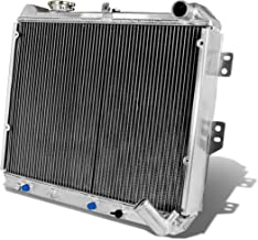For Mazda RX-7 MT Full Aluminum 3-Row Racing Radiator - S3 SA/FB SA22C