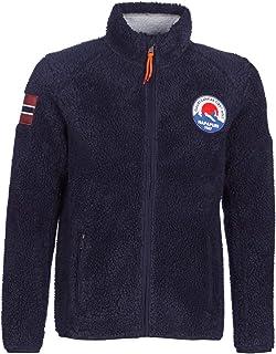 choisissez le dégagement paquet à la mode et attrayant prix compétitif Amazon.fr : polaire napapijri - Homme : Vêtements