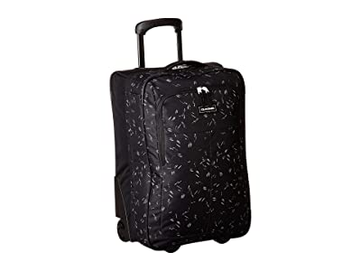 Dakine Carry-On Roller 42L (Slash Dot) Pullman Luggage
