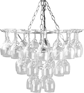 Leitmotiv Vino Glass Pendant Lamp