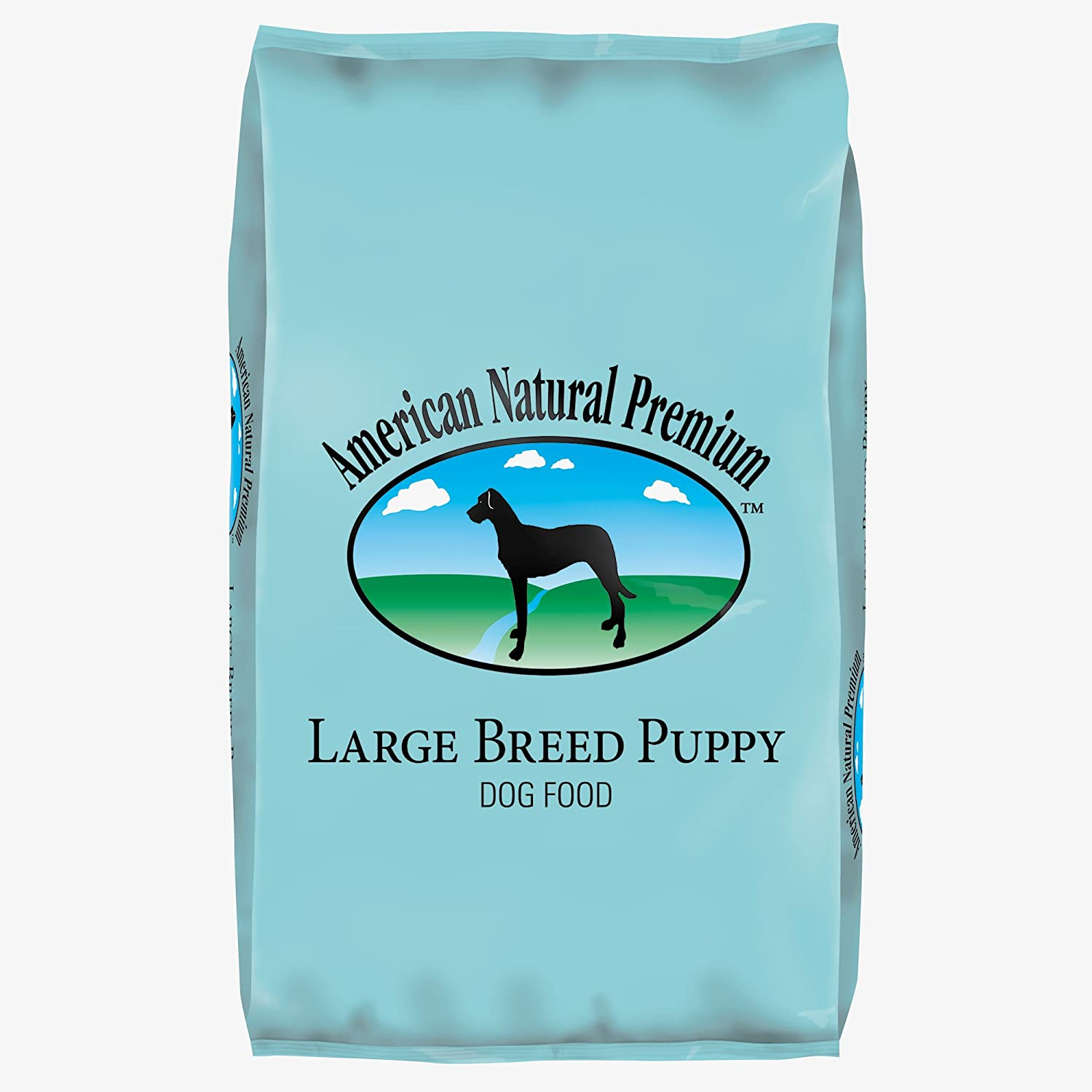 ANP Large Breed Puppy 30 lb (bluee)