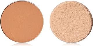 Shiseido UV Protective Compact Refill SPF 36 Foundation Broad Spectrum, Ochre, Medium, 0.42 Ounce