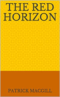 The Red Horizon (English Edition)