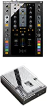 Native Instruments Traktor Kontrol Z2 + Decksaver DS-PC-KONTROLZ2 Cover Bundle
