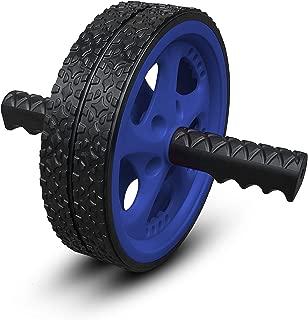Valeo Ab Roller Wheel, Exercise and Fitness Wheel