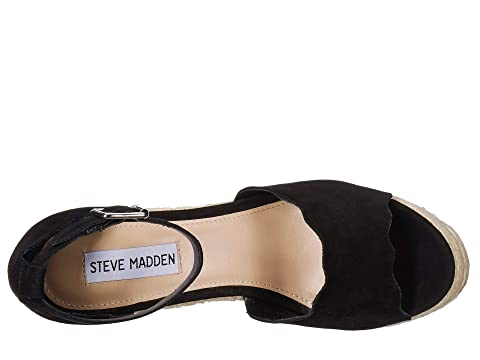 6f996319196 Steve Madden Susana Wedge Sandals | Zappos.com