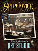 Uncle Arthur`s Art Studio (The Spiderwick Chronicles)