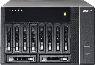 Qnap 10-Bay Tower RAID Expansion Enclosure (REXP-1000-PRO)