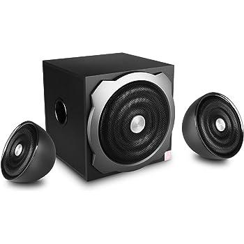 FD A510 2.1 Multimedia Home Theatre Speaker