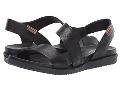 Pikolinos Antillas W0H-0823BG (Black) Women