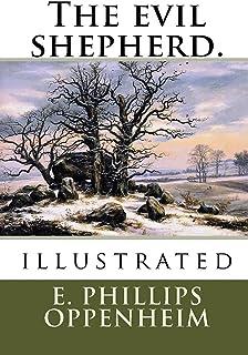 The Evil Shepherd Illustrated