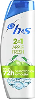 Head & Shoulders Apple Fresh szampon i odżywka – 540 ml