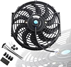 Best hayabusa radiator fan Reviews