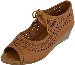 perfect step Women's Sandals