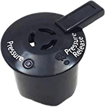 Pressure Limit Valve compatible with Cuisinart Electric Pressure Cooker Model CPC-600