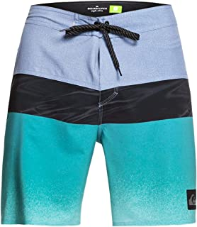"Quiksilver Men's Highline Hold Down 18"" Board Shorts"