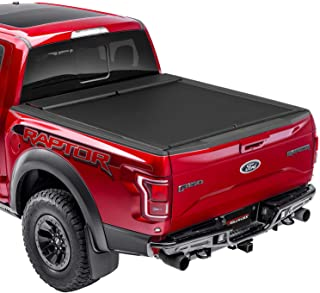 """Roll-N-Lock M-Series Retractable Truck Bed Tonneau Cover 