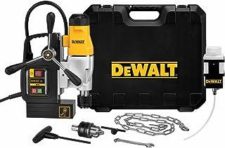 comprar comparacion Dewalt DWE1622K-QS Columna electromagnética con taladro morse 1200W 50 mm, Negro y amarillo