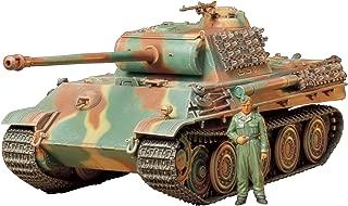 tamiya panther g 1 35