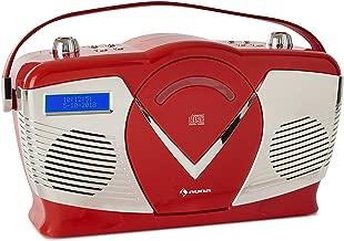Amazon.es: radio retro cd