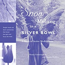 Snow Melting in a Silver Bowl: A Book of Active Meditations (English Edition)
