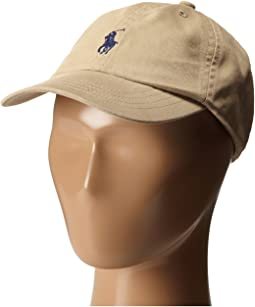Polo Ralph Lauren Kids Classic Cap (Big Kids)