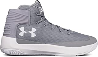 Under Armour Men's Curry 3Zero Basketball Shoe