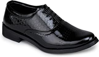 Walkfree Boys Formal Shoes