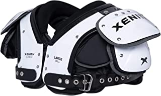 Xenith Element Skill Varsity Shoulder Pads