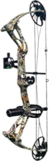 sanlida Archery Compound Bow and Arrow for Adults and Teens Dragon X8 Hunting Compound..