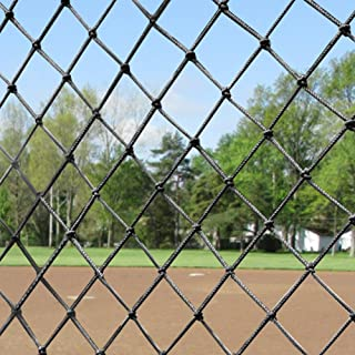 batting cage netting material
