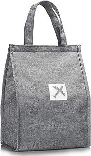 保冷弁当袋 バッグ 大容量 防水、男女 ハンドル ランチバッグ