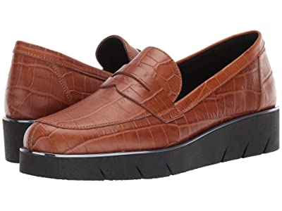 The FLEXX Harrow (Cognac Crocco) Women