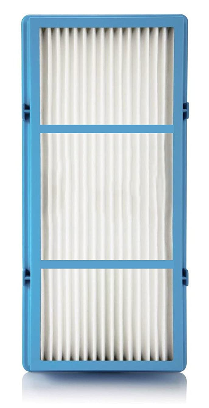 Nispira Replacement HEPA Filter For Holmes AER1 Series Total Air Filter, HAPF30AT For Purifier HAP242-NUC, 1 Filter