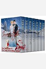 IRRESISTIBLE CHRISTMAS WEDDINGS (Irresistible Romance Book 10) Kindle Edition