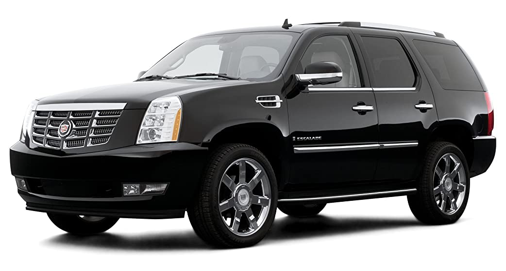 Amazon Com 2007 Cadillac Escalade Reviews Images And Specs Vehicles