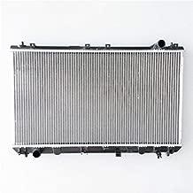 VIOJI Manual Transmission(MT) for 1997-2001 Toyota Camry 3.0L V6 1997-2001 Lexus ES300 3.0L V6 1999-2001 Toyota Solara 3.0L V6 Aluminum Core Radiator