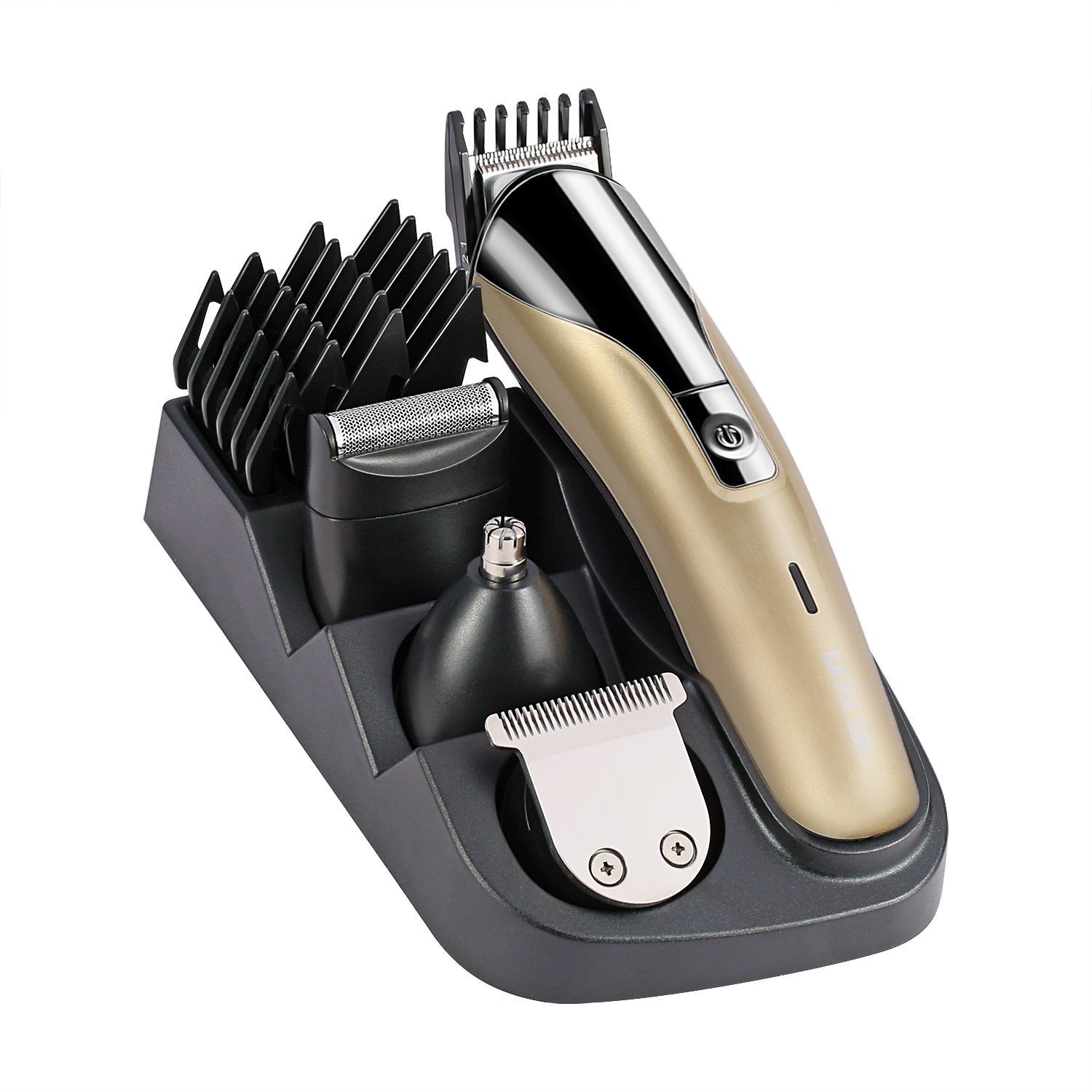 Professional 8 in 1 Electric Blade Body Ear Nippon regular agency latest Men's of Trimmer