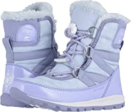 Disney X Sorel Whitney™ Short Lace Elsa (Toddler/Little Kid)