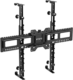 """VIVO Universal Adapter VESA Mount Kit for 20"""" to 32"""" Flat and Curved Monitor Screens 