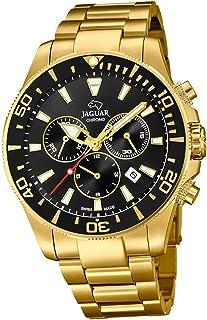 JAGUAR - Reloj de Hombre Jaguar Executive cronógrafo, Executive - Hombre Material Cristal Zafiro