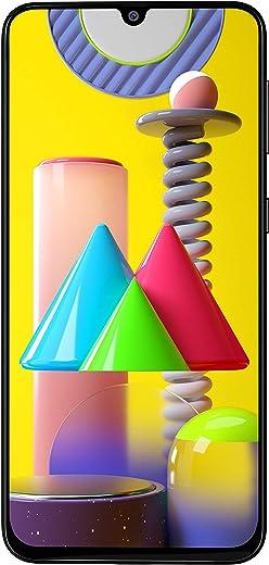 Samsung Galaxy M31 (Ocean Blue, 6GB RAM, 128GB Storage) 1