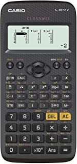 Casio Fx-82 De X Classwiz Technisch-Wetenschappelijke Rekennachine