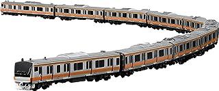 figma E233系電車 中央線快速 ノンスケール ABS製 塗装済み可動フィギュア