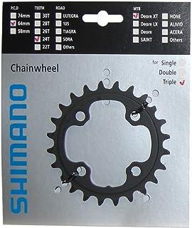 Plato para bicicletas SRAM blatt Schutz MTB talla 36T