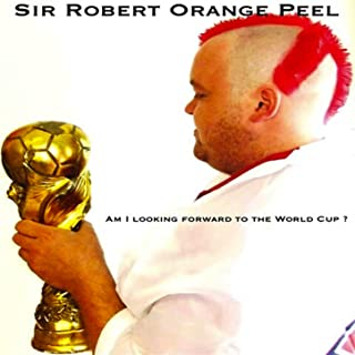 Put a Bag over Your Head! (England's Unofficial World Cup Song 2018)