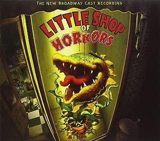 Little Shop of Horrors 2003 Broadway Revival Cast