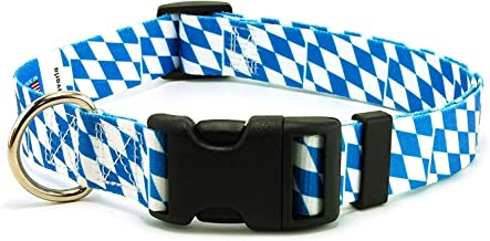 bavarian dog collar