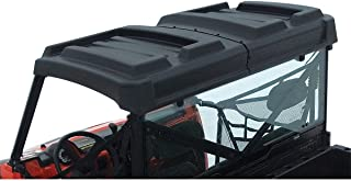 2 Piece Utv Hard Roof Top Polaris Ranger 900 Xp Xp900 570 2013-2015 Made In Usa