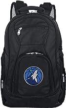 """Denco NBA unisex-adult Voyager 19"""" Laptop Backpack"""